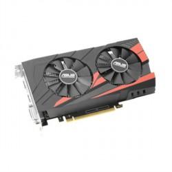 Grafična kartica GeForce GTX 1050 Ti 4GB ASUS EX-GTX1050TI-4G