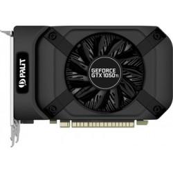 Grafična kartica GeForce GTX 1050 Ti 4GB Palit StormX Aktiv