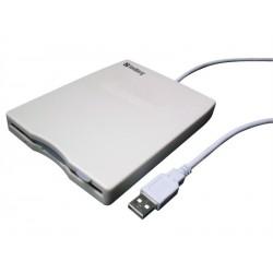 Zunanja disketna enota USB Sandberg
