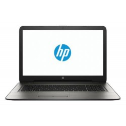 Prenosnik HP 17-x102nm, i5-7200U, 8GB, SSD 256, Z5E03EA