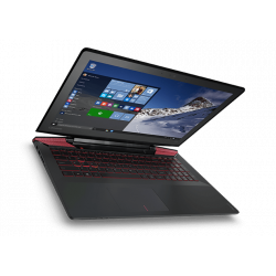 Prenosnik Lenovo IdeaPad Y700, i7, 16GB, SSD 128, 1TB, GTX960M, W10, 80Q0007MSC
