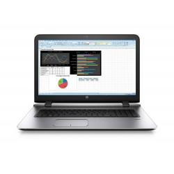 Prenosnik HP ProBook 470 G3, i3-6100U, 4GB, SSD 128, 500GB, R7 M340, W4P87EA
