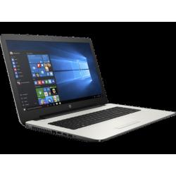 Prenosnik HP 17-x012nm, N3060, 4GB, SSD 128, W10, Z5A10EA
