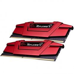 Pomnilnik DDR4 8GB (2x4GB) 2400MHz G.Skill Ripjaws V