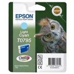 Črnilo Epson C13T07954010, light cyan