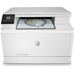 Multifunkcijski barvni laserski tiskalnik HP Color LaserJet Pro M180n (T6B70A)
