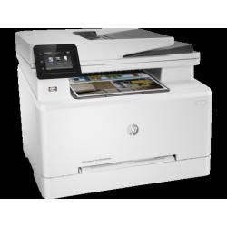 Multifunkcijski barvni laserski tiskalnik HP LaserJet Pro M281fdn (T6B81A)