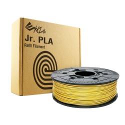 Polnilo (filament) za 3D tiskalnik PLA zlata 600g, RFPLCXEU0FE