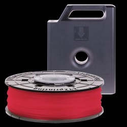 Polnilo (filament) za 3D tiskalnik PLA rdeca 600g, RFPLAXEU03K