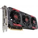 Grafična kartica Radeon RX 570 4GB PowerColor Red Devil