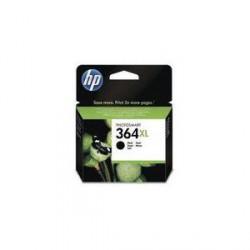 Črnilo HP CN684EE (364XL), črno