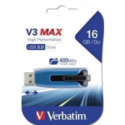 USB ključek 16GB Verbatim Store'N'Go V3 Max 49805