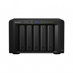NAS Synology DiskStation DS-1517+ (2GB)