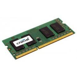 Pomnilnik za prenosnik DDR3 2GB 1066MHz Crucial