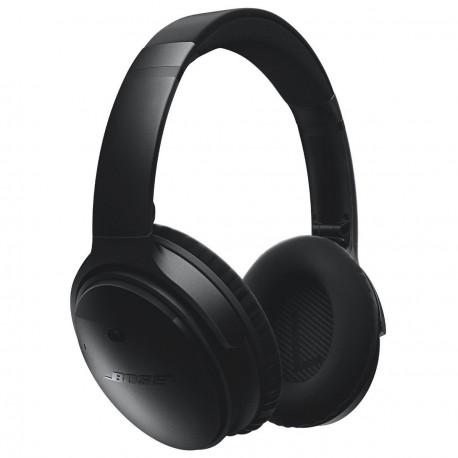 Slušalke Bose Quiet Comfort 35 II, črne