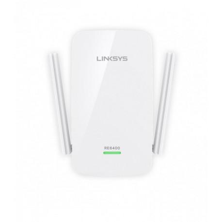 Ojačevalec WiFi signala Linksys RE6400 (RE6400-EU)