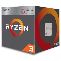 Procesor AMD Ryzen 3 2200G AM4, priložen Wraith Stealth hladilnik