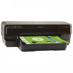 Brizgalni tiskalnik HP OfficeJet Wide 7110 A3 (CR768A)