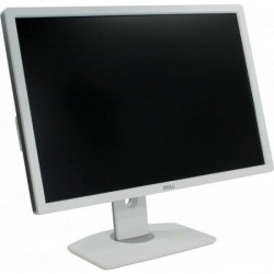 Monitor DELL U2412M, bel