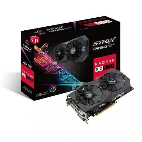 Grafična kartica Radeon RX 570 4GB Asus ROG Strix