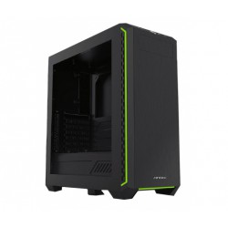 Ohišje ATX Antec P7 Windows Nvidia Green