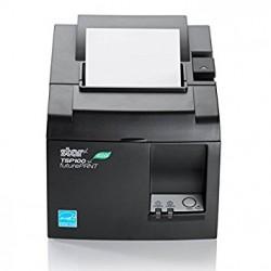Termalni POS tiskalnik Star TSP143II ECO, USB, črn
