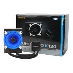 Vodno hlajenje za procesor Antec Kuhler H20 K120