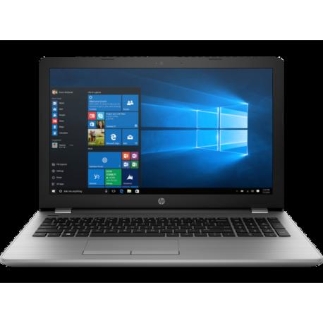 Prenosnik HP 250 G6, i5-7200U, 8GB, SSD 256, W10, 5L, 1WY58EA-W5