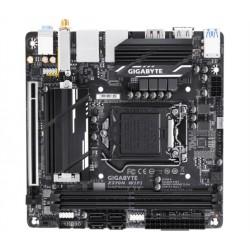Matična plošča GIGABYTE Z370N WIFI, LGA1151, DDR4, mini ITX