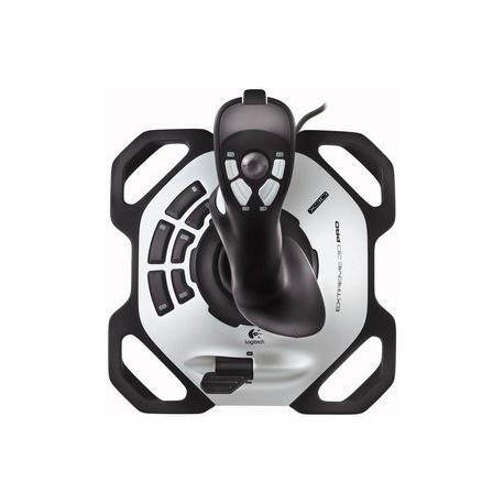 Igralna palica Logitech Extreme 3D PRO