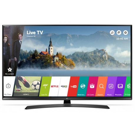 LED TV 55 LG 55UJ635V 4K Smart TV