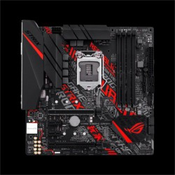 Matična plošča ASUS ROG STRIX B360-G GAMING, LGA1151, DDR4, mATX