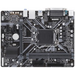 Matična plošča GIGABYTE H310M DS2, LGA1151, DDR4, mATX