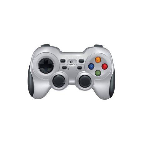 Igralni plošček brezžični Logitech F710