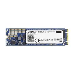 SSD disk 500GB M.2 SATA3 CRUCIAL MX500, CT500MX500SSD4