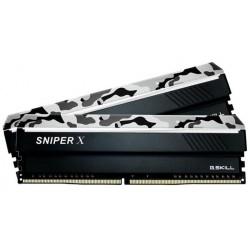 Pomnilnik DDR4 16GB (2x8GB) 3600 G.Skill SniperX Urban Camouflage