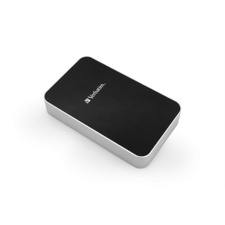 Prenosna baterija Verbatim Pocket Power Pack 13000mAh (49947)