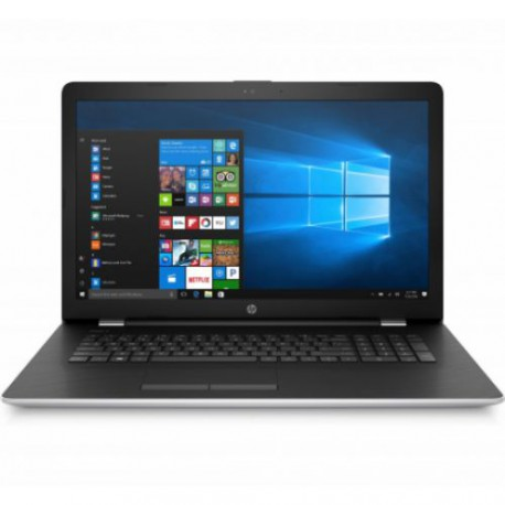 Prenosnik HP 17-bs104nm i5-8250U, 8GB, SSD 256, W10, 3QR61EA