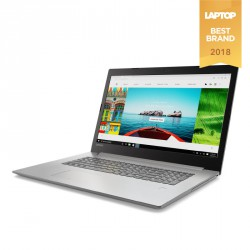 Prenosnik 17.3 Lenovo IdeaPad 320, A6-9220, 4GB, SSD 256, W10, 80XW006LSC