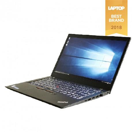 Prenosnik Lenovo T470S, i7-7500U, 16GB, SSD 512, W10 Pro, 20HF004MSC