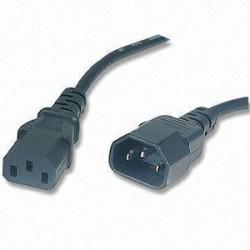 Kabel - napajalni 220V - podaljšek 5m