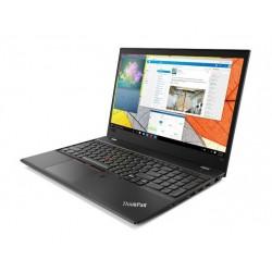 Prenosnik ThinkPad T580, i5-8250U, 8GB, SSD 256, W10P, 20L9001YSC