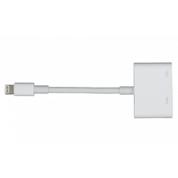 Apple Lightning na HDMI adapter (MD826ZM/A)