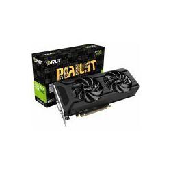 Grafična kartica GeForce GTX 1060 6GB PALIT DUAL, NE51060015J9D