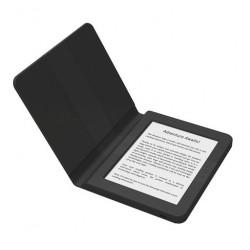 E-bralnik Bookeen Saga črn, CYBSB2F-BK