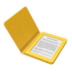 E-bralnik Bookeen Saga rumen, CYBSB2F-YW