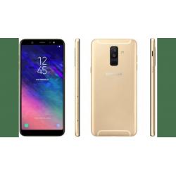 Pametni telefon Samsung Galaxy A6+ DS 32GB, zlat