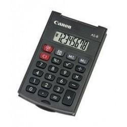 Kalkulator Canon AS-8 (4598B001AA)