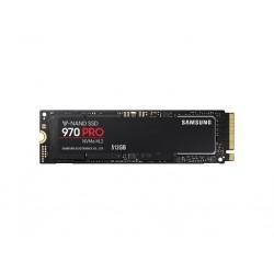 SSD disk 512GB M.2 NVMe Samsung 970 PRO, MZ-V7P512BW