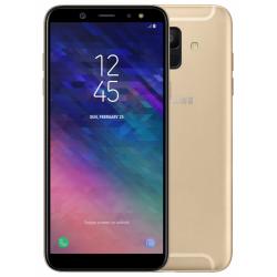 Pametni telefon Samsung Galaxy A6 DS 32GB, zlat